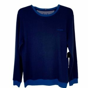 Ted Baker Men's Crew Neck Sweater Top Size M